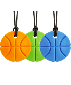 ark therapeutic basketball bijtketting
