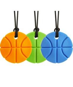 ark therapeutic basketball bijtketting