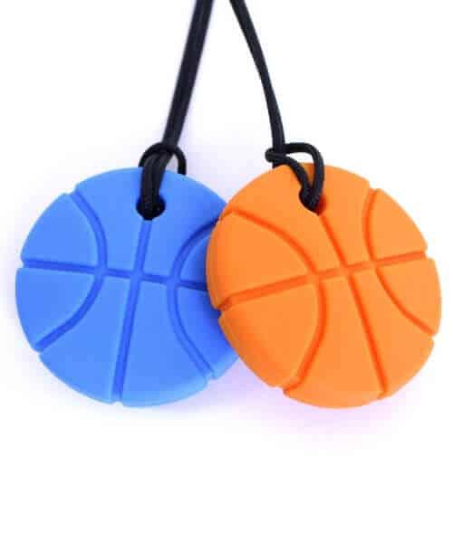 arks therapeutic bijtketting Basketball