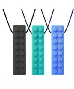arks therapeutic bijtketting brick stick