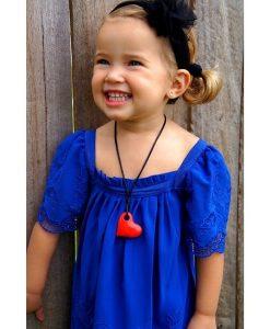 bijtketting-jellystone-hart