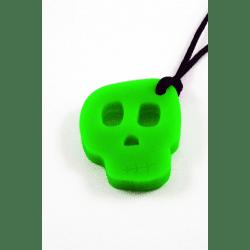 chewigem-skull-groen