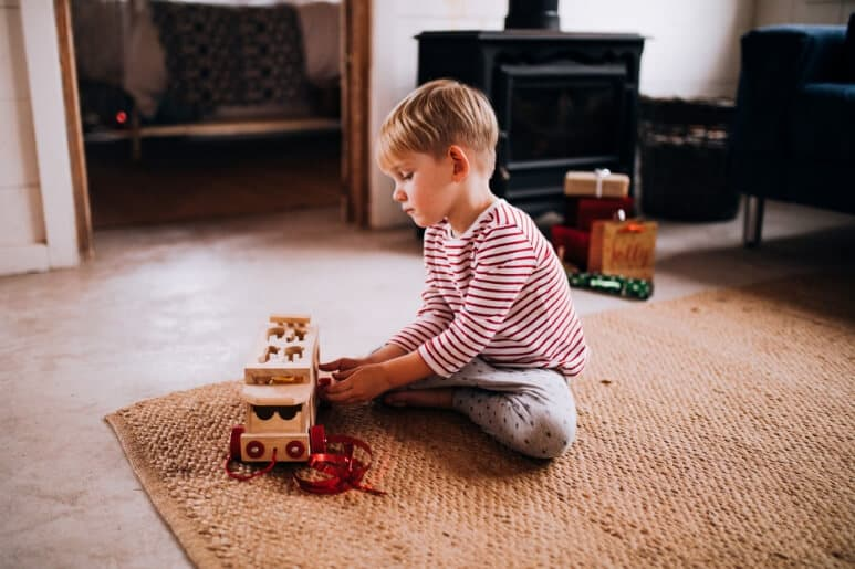 autisme en decemberstress
