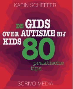 De gids over autisme bij kids