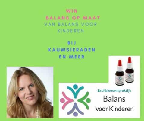 win Balans op maat