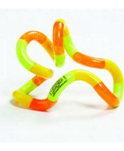 Tange Classic Junior oranje, geel, groen