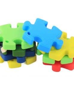 Bijtketting puzzel