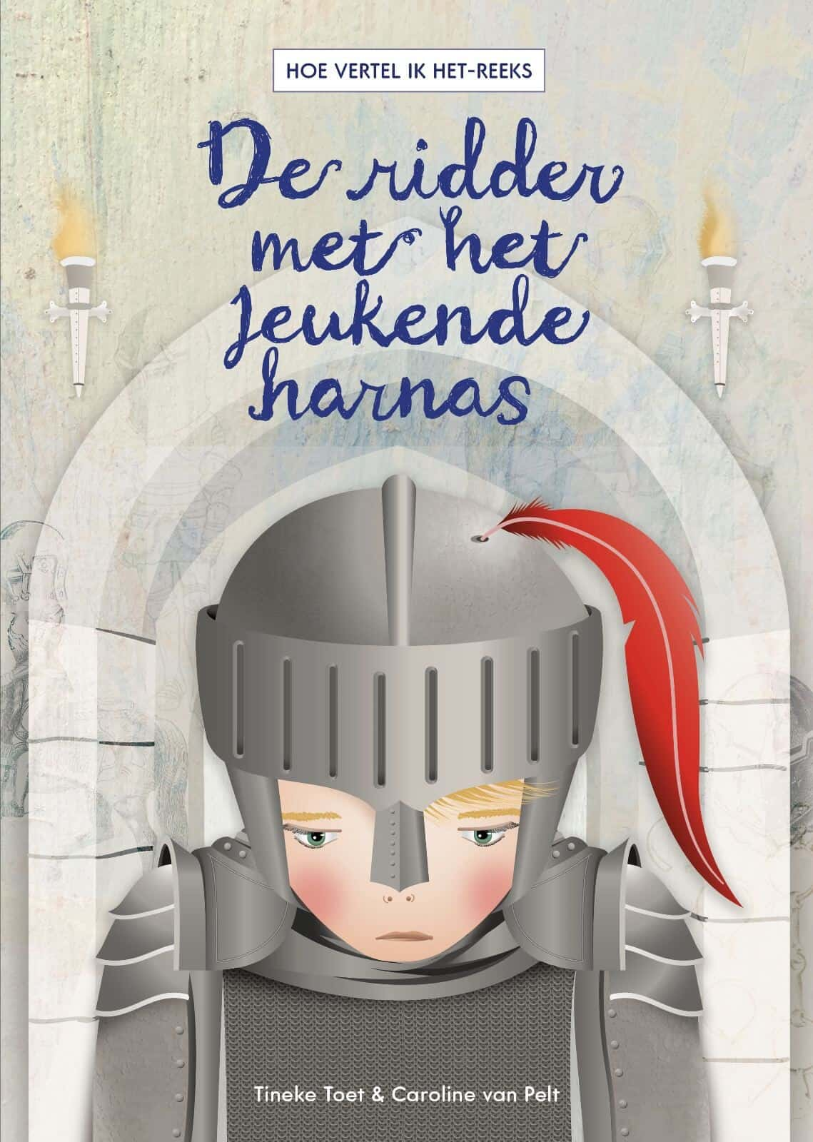 De ridder met het jeukende harnas
