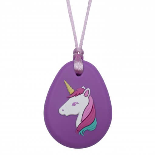 Munchables Unicorn paars