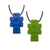 munchables robot bijtketting