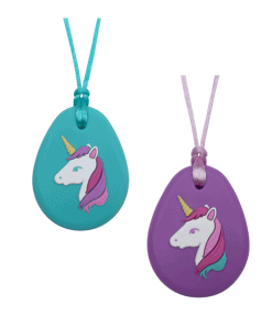 munchables unicorn bijtketting
