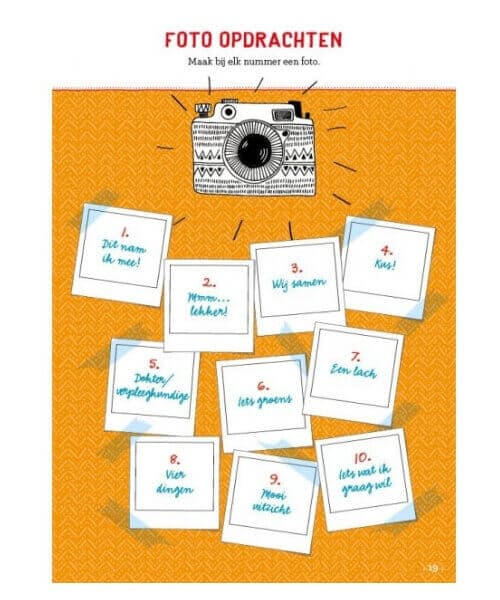 Gezinnig ziekenhuisklets foto opdrachten
