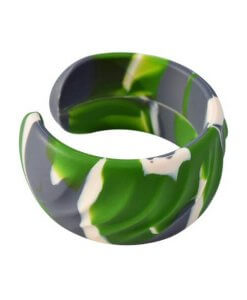 Munchables Tienerarmband camouflage
