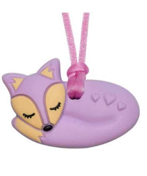 munchables fox paars