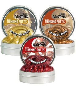 Crazy Aaron's Thinking Putty Precious