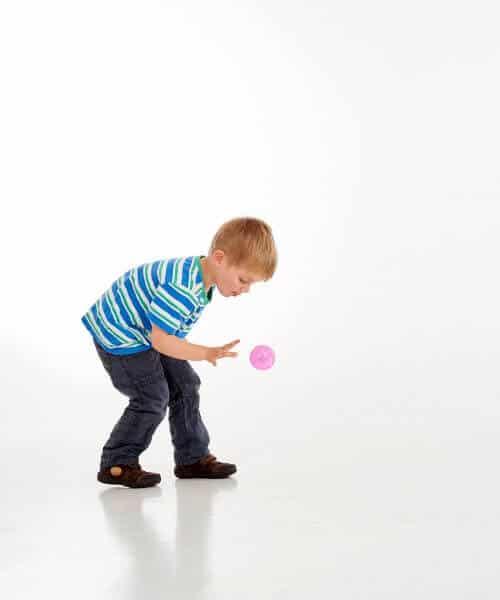 Sensorische glitterballen