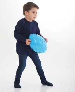 Sensorische opblaasbare ballen