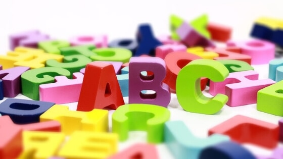 Spraak- taalontwikkeling