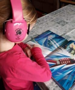 gehoorbescherming van Sensory Direct