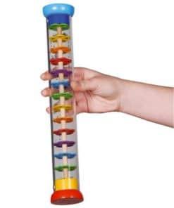 Goki regenstaaf sensorische speelgoed