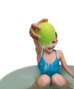 Moluk Pluï regenbal sensorisch speelgoed