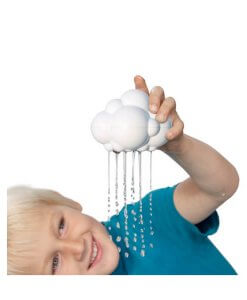 Moluk Pluï regenwolk sensorisch speelgoed