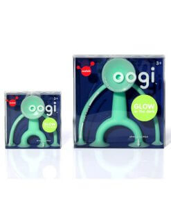 Moluk oogi glow in the dark