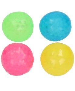 Squeezy bal met licht