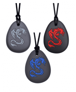 munchable dragon bijtketting