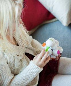 Flexicule fidget speelgoed