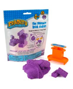 MadMattr Ultimate Brick Maker paars