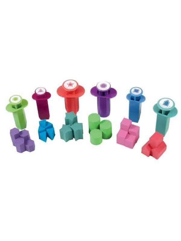 Master Builder & Mini Extruder set