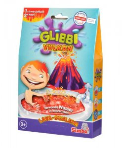 Glibbi Vulkaan