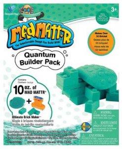 MadMattr quantum builders pack mintgroen