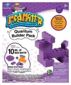 MadMattr quantum builders pack paars