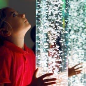 Problemen met sensorische integratie; Problemen met zintuiglijke informatie verwerking
