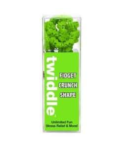Twiddle groen