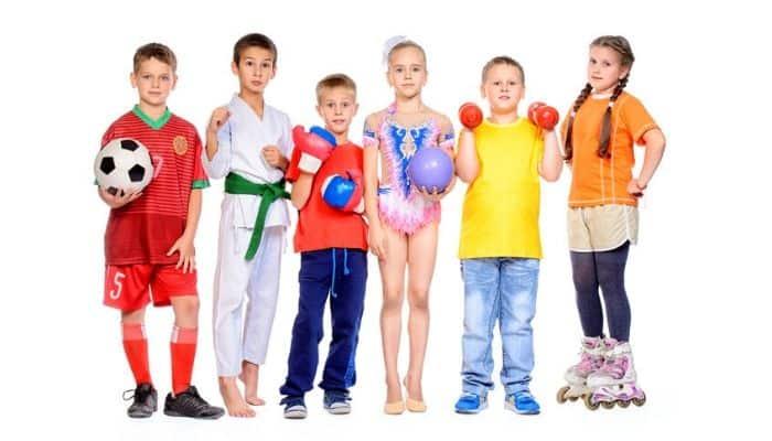 Autisme en sport; Tips om de juiste sport te vinden als je kind de diagnose autistisch spectrum stoornis heeft.
