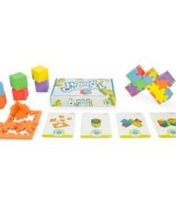 Happy Cube XL inhoud
