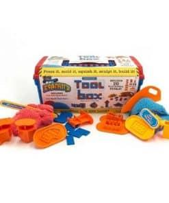MadMattr tool box
