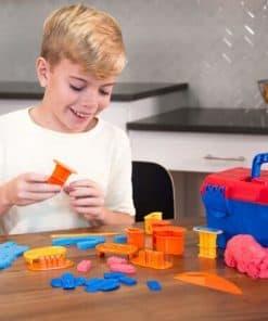 MadMattr toolbox speelgoed