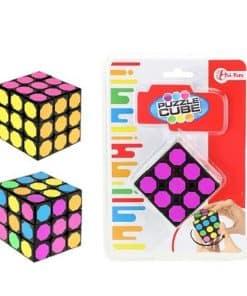 Magische puzzle kubus