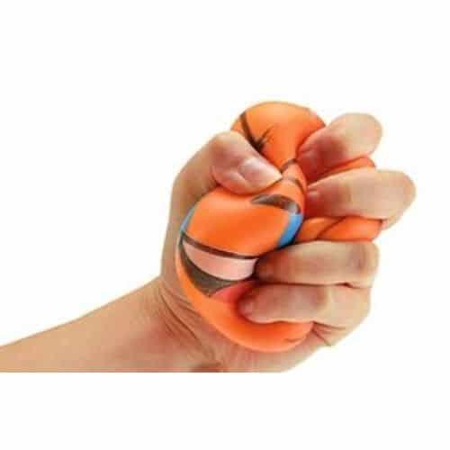 Squeezy sportbal speelgoed