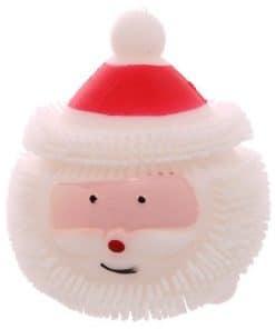 Kerstmis Puffer Bal kerstman