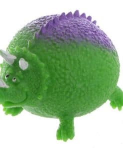 Klevende Dinosaurus Bal groen