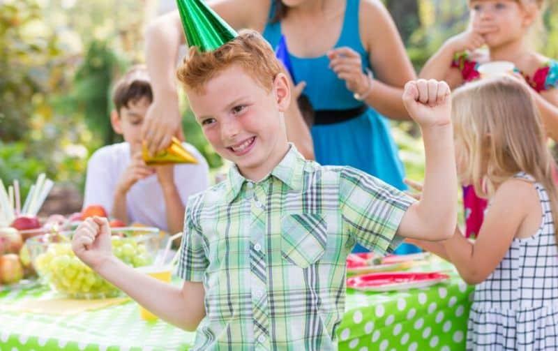 Hoogsensitief kind (HSK) en verjaardagen + tips