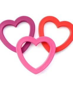 arks therapeutic heart chew