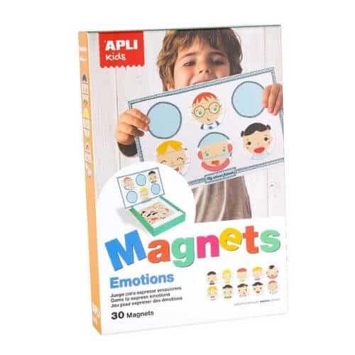 Emotie Magneetkaart