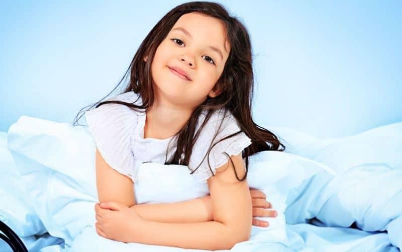 Tips voor het inrichten van de slaapkamer van een prikkelgevoelig kind