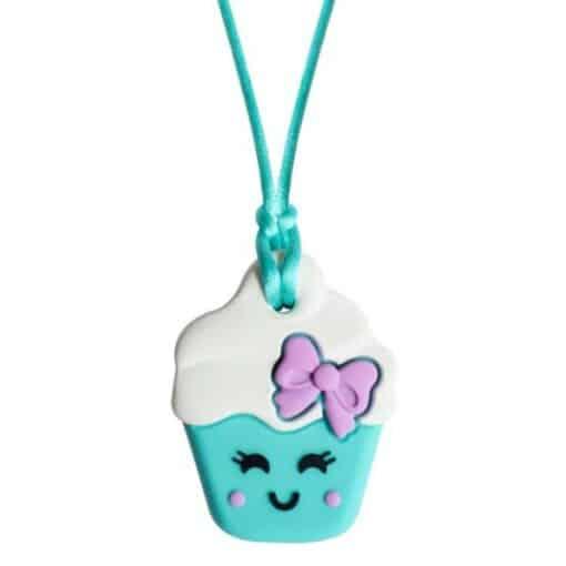 Munchables Cupcake aqua